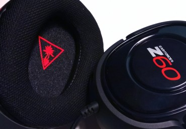Beeindruckender Klang, absoluter Komfort – Turtle Beach Ear Force Z60