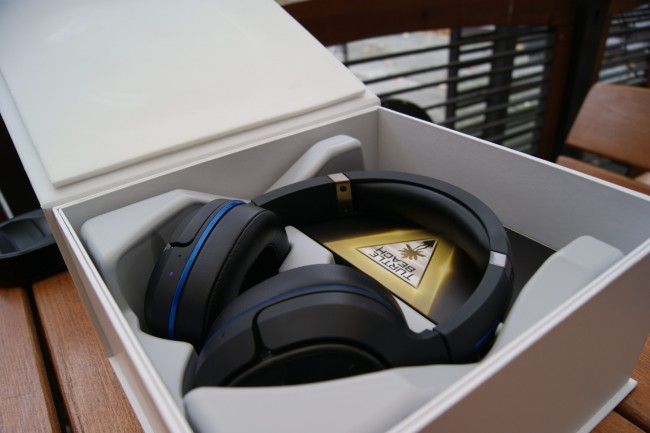 Turtle Beach Elite 800 1
